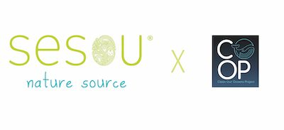 SESOU Nature Source And COOP Collab On Plastic Container Collection and Upcycling Project